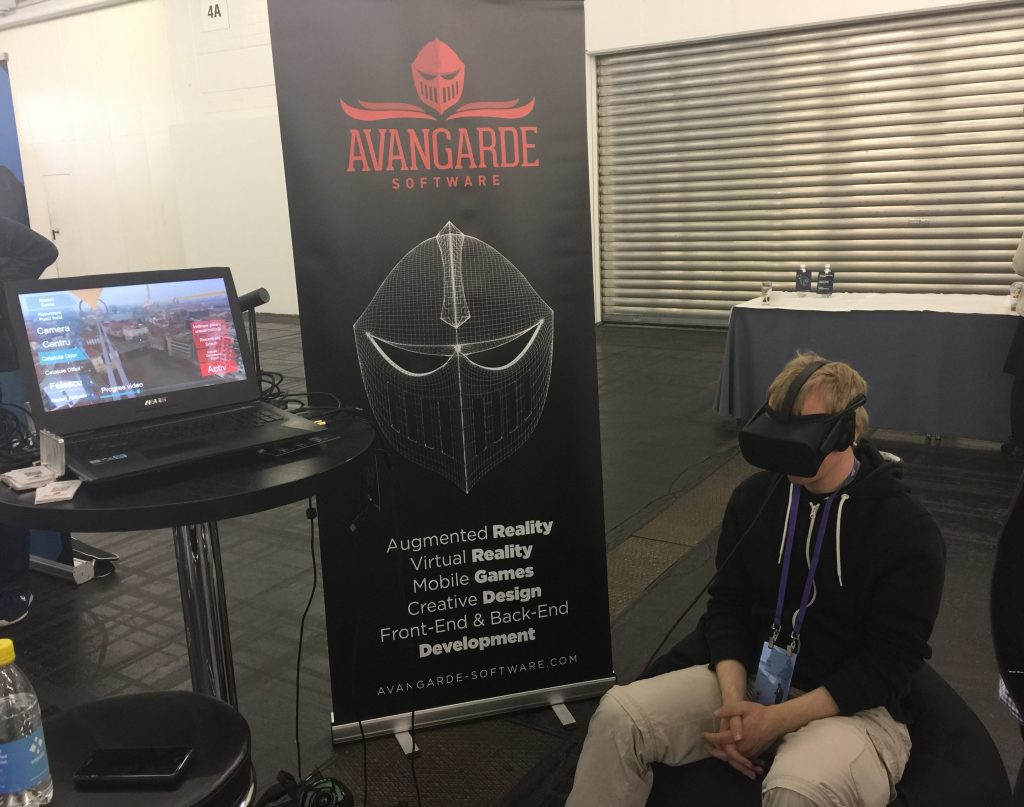 AR VR Conference