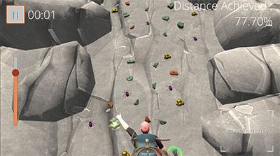Climbing-Game