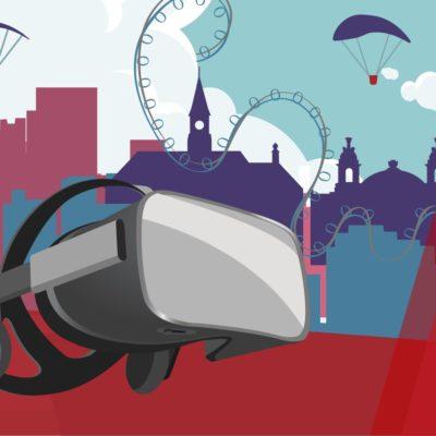 AR/VR Experience