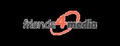 Friends 4 Media